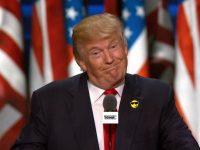 Donald Trump en exclusiva para el Marketing Today