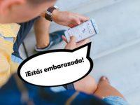 Crea un bot en Telegram como test de embarazo 2