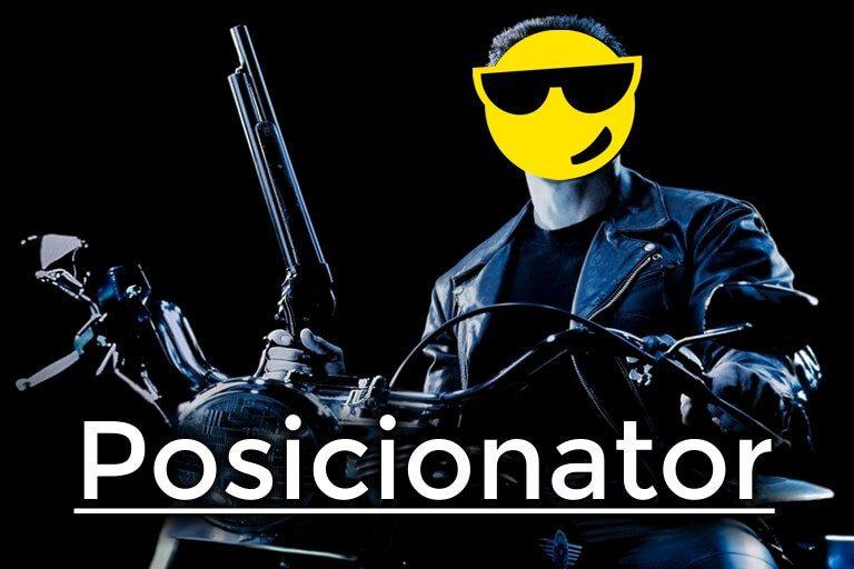 Posicionator