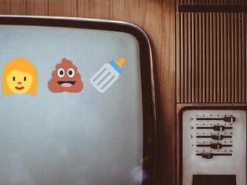 La nueva temporada de Cuéntame con emojis en directo por WhatsApp y Telegram