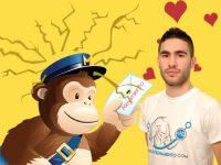 Mono de Mailchimp