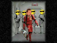 Rajoy usa un bot de Telegram para responder en la entrevista