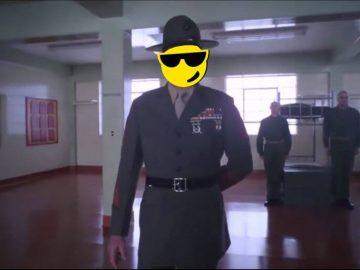 Https Metal Jacket (de SSL Kubrick)