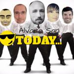 Álvaro en Adopta un blogger