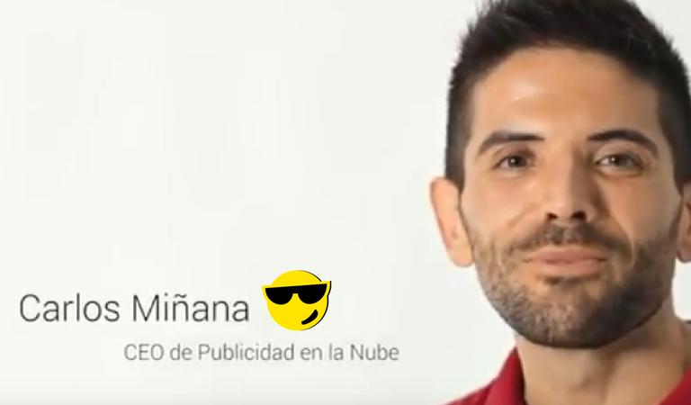 Carlos Miñana y el Curioso Caso de Dopping en el Blogging
