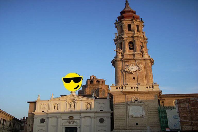 La Catedral de La SEO de Zaragoza también abre una agencia de Marketing