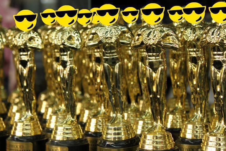 El error de los Oscars fue por SPAM
