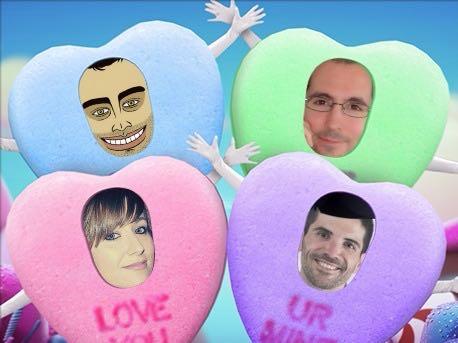 ¿Cómo deberías celebrar San Valentín, según tu personalidad gañana?