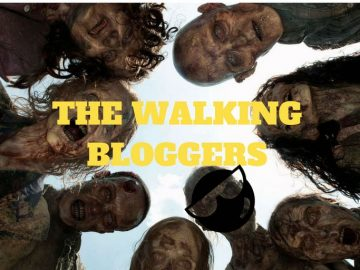 The Walking Bloggers