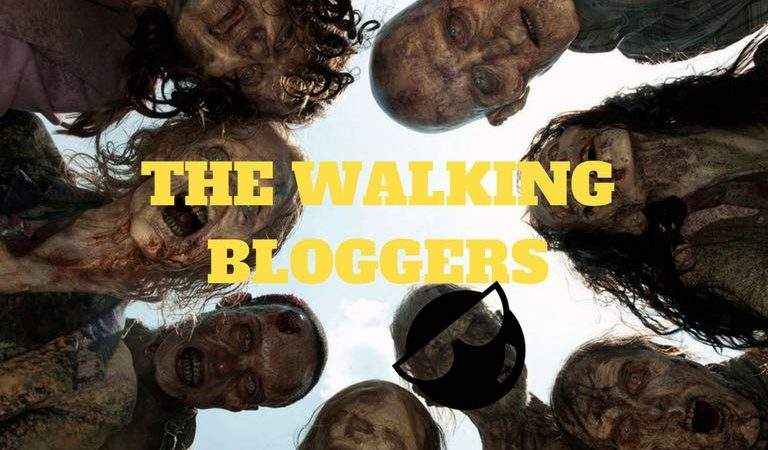 La FOX Estudia Lanzar The Walking Bloggers