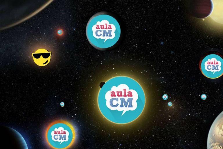 Aula CM Compra 6 Exoplanetas