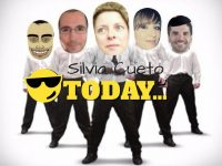 Silvia Cueto en Adopta un Blogger
