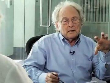 Eduard Punset y la SPAMsión del universo