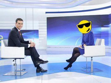 entrevista pedro sanchez