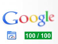 Micro-mini-tutorial para tener 100/100 en Google PageSpeed con cualquier web