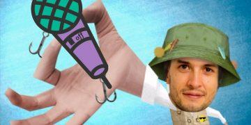 Victor Campuzano, apaga los micros de Lanzadera Digital