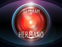 Telecinco da a luz a Telegram Hermano