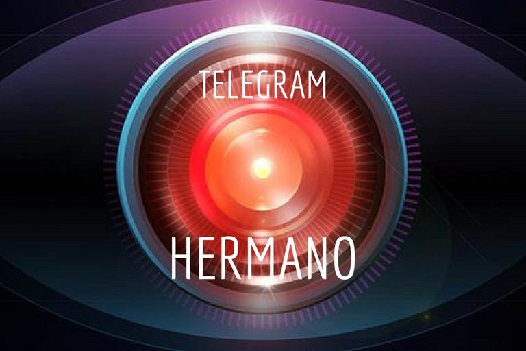 Telecinco da a luz a Telegram Hermano