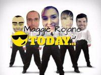 Adoptamos a Maggie Rojano