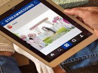 Instagram lanza StreamWedding para asistir a las bodas por streaming desde casa