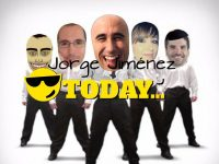 Adoptamos a Jorge Jiménez - Hereje Entusiasmado