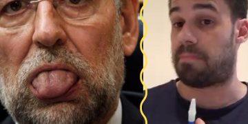 Charla Acalorada entre Rajoy y Luis Villanueva
