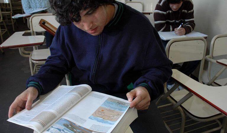 SEO disléxico se gradúa en la ESO otra vez