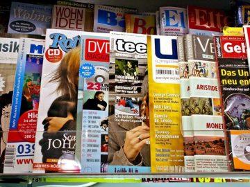 """Interviú se plantea volver como """"Interviú Blockchain"""" para conseguir lectores"""