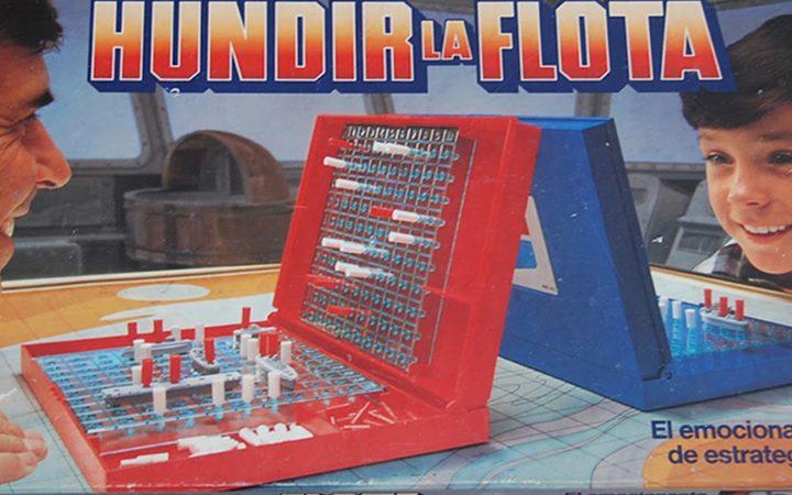 Team Platino regalará el juego de Hundir la Flota por cada nuevo usario