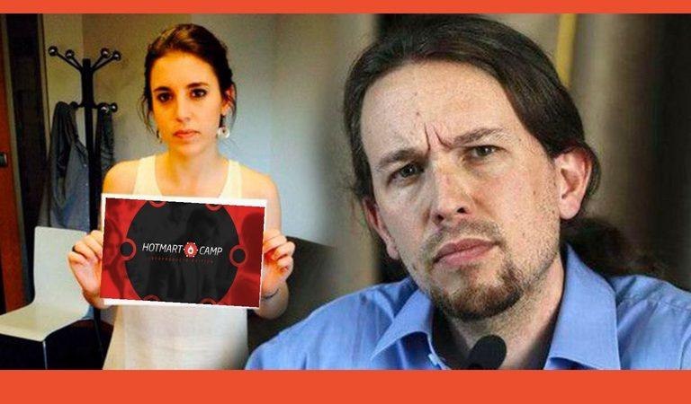 HotmartCamp, planea su próximo evento en el chalét de Pablo Iglesias e Irene Montero