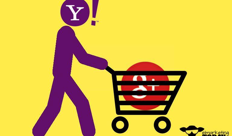 Yahoo compra Google plus en michollo.com