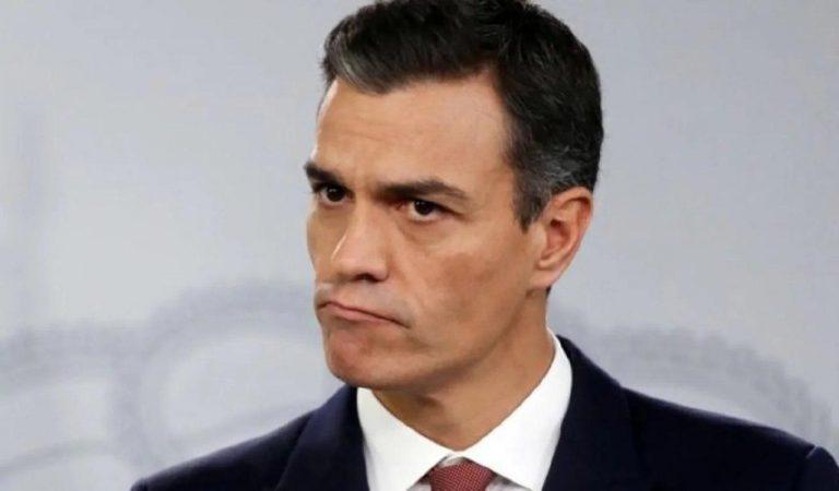 El Generador de Verborrea de Pedro Sánchez